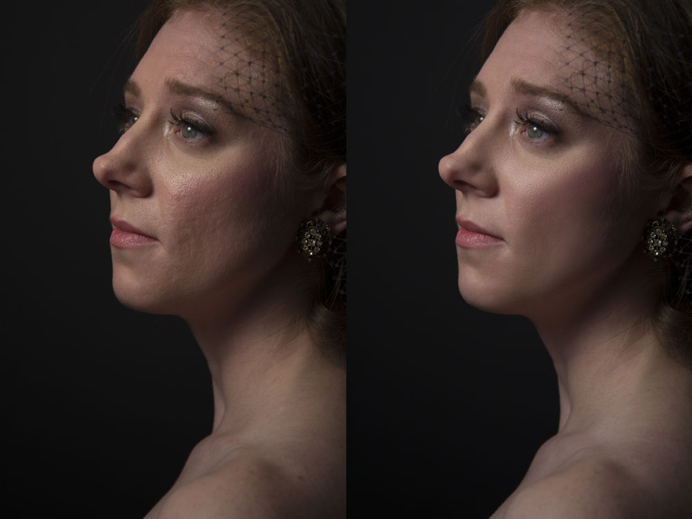 Image Retouching Blueverve Studio