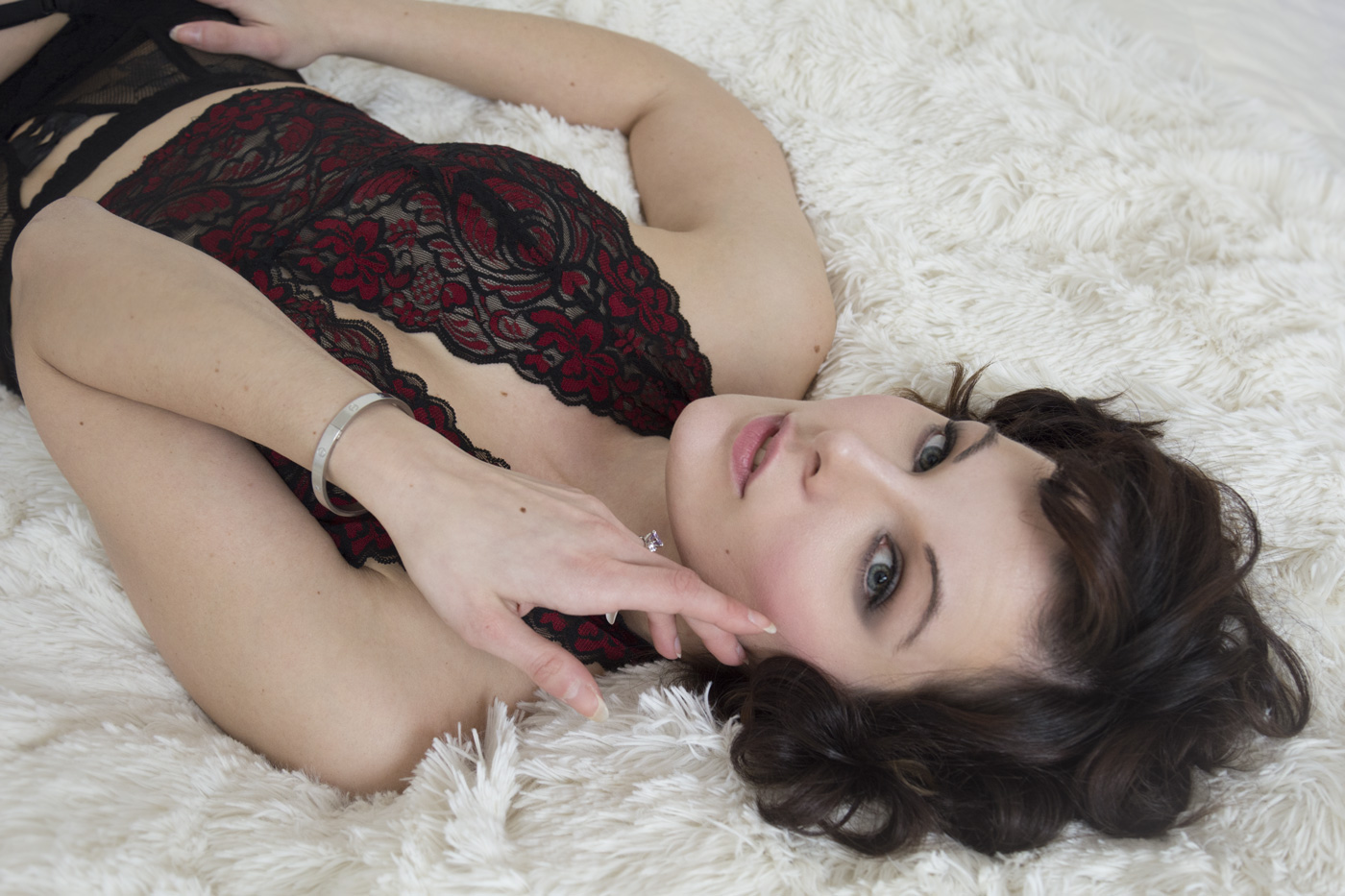 Boudoir Photography Lake Geneva, WI