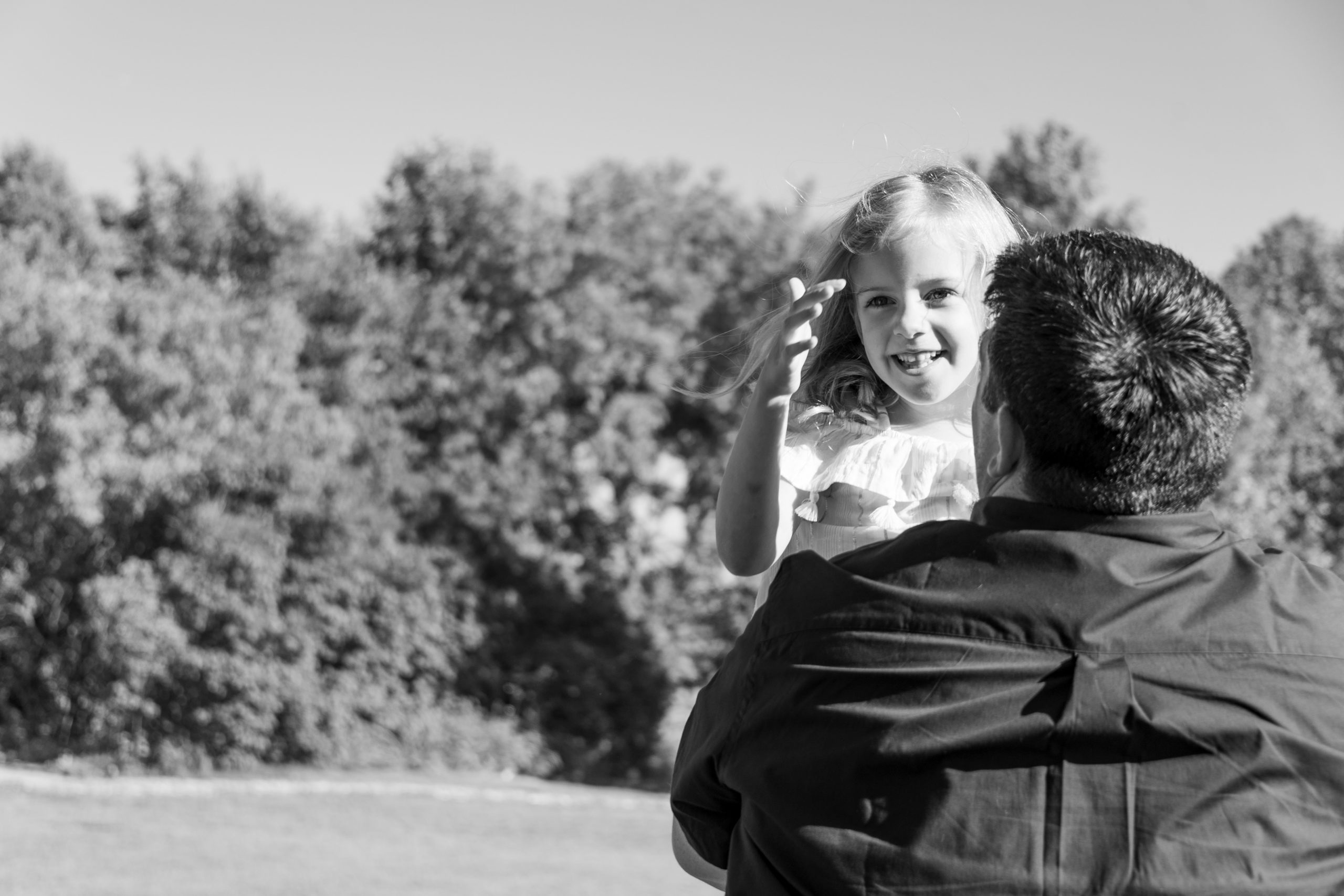 Family Portraits at Wind Point Lighthouse