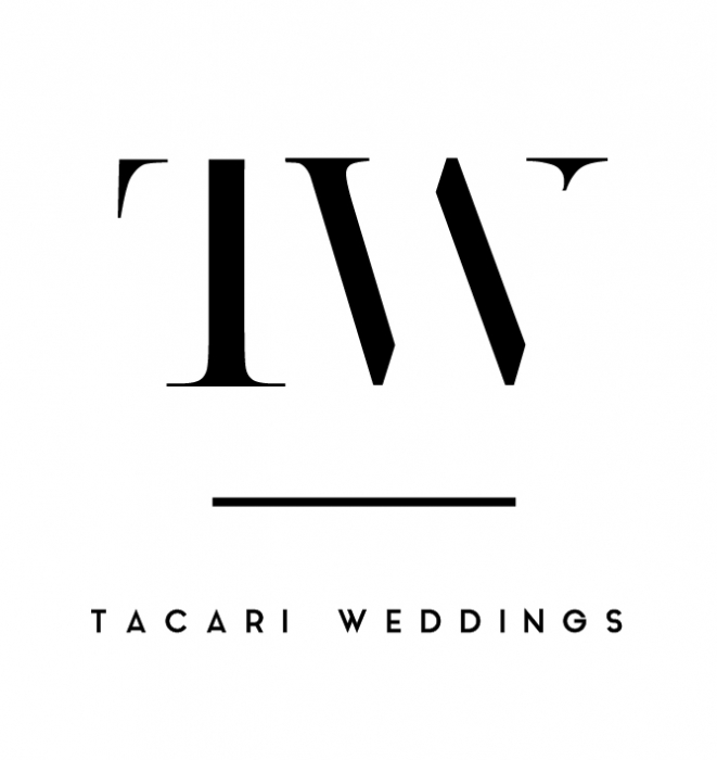 As Seen in Tacari Weddings